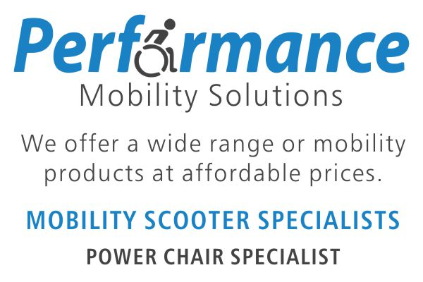 Performance Mobility Footer Logo