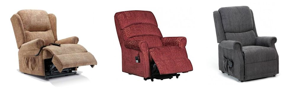 Rise & Recline Chair sale at Performance Mobility