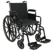 Wheelchair sale at Performance mobility