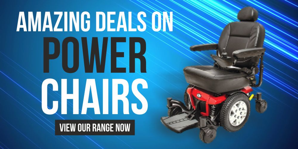 Cheap Power Chair