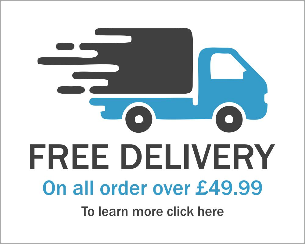 Free Delivery on mobility products