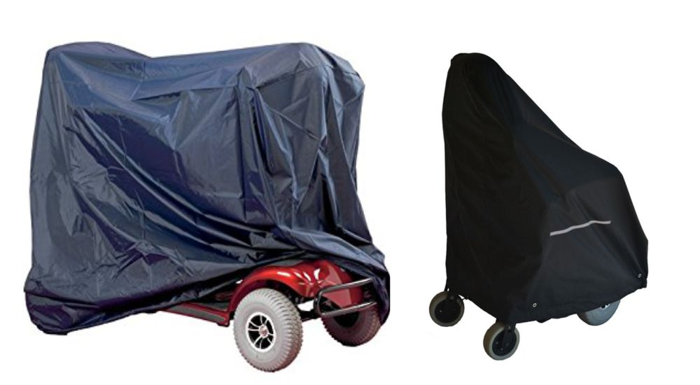 Waterproof Mobility Scooter Cover